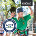 Feb 1 - 4 2018 I Meet Kanopeo at ACCT Conference, Booth 608 & 809