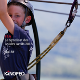 Nov 14 - 16 I Kanopeo attends the annual SLA Congress at Club Med d'Opio, Provence